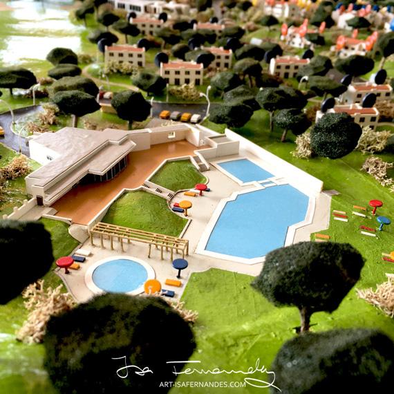 Maquete Diamond Resorts